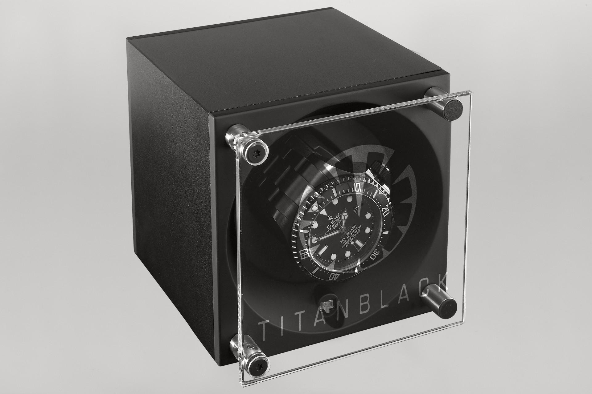 Automatic watch winder rolex