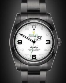 Rolex Airking: Convert