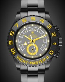 Rolex Yacht-Master II: Intrepid