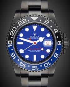Rolex GMT II: Royale