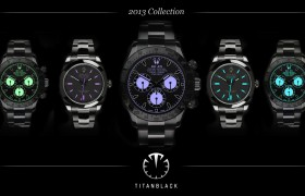 Titan Black 2013 Collection