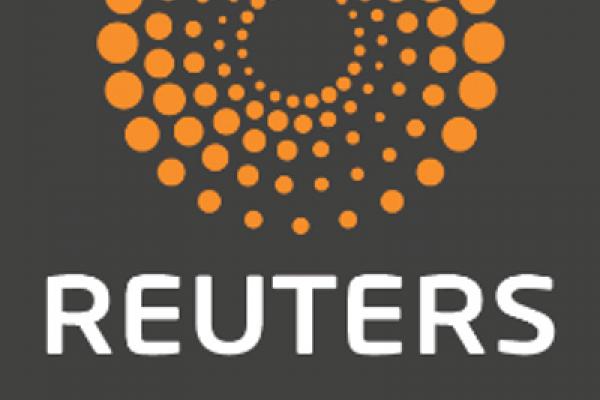 Reuters Luke Waite Titan Black
