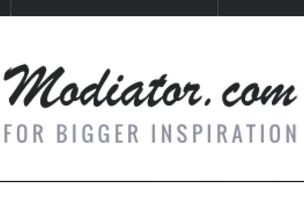 Titan Black Featured in The Modiator