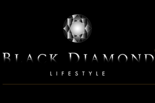 Titan Black black Rolex featured in Black Diamond Lifestyle