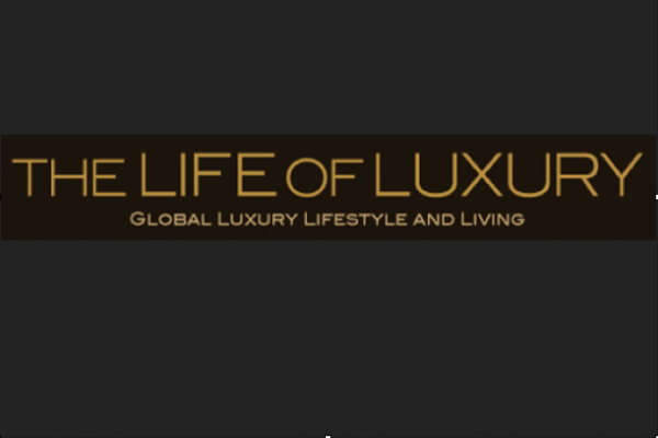 Titan Black recommended in The Life Of Luxury