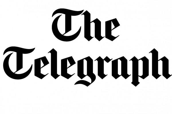 The Telegraph showcases Titan Black's New Collaboration with Patrick Cox