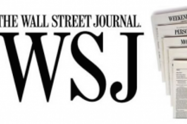 Titan Black featured in the Wall Street Journal