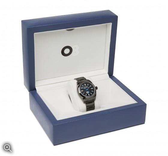 Special Edition Oscar Watch Box