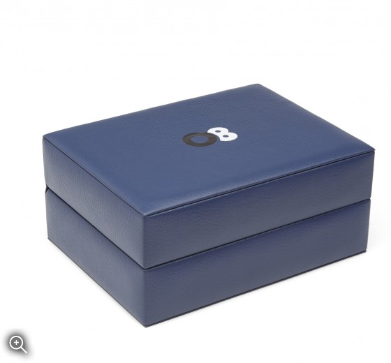 Special Edition Oscar Watch Box