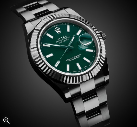 Rolex Datejust II: Amazon