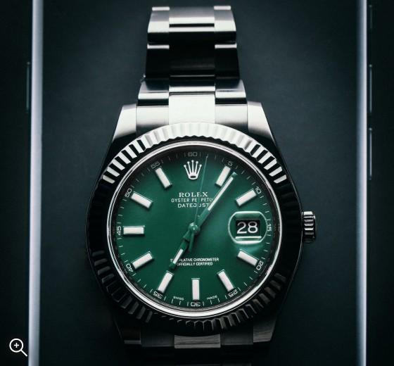 Rolex Datejust II: Amazon
