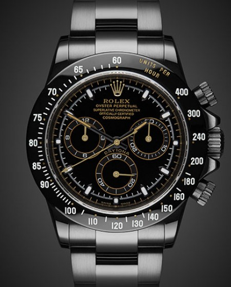 96ca0d2ba8c Rolex Daytona  Double Index