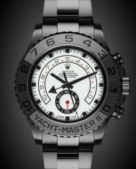 rolex london titan black yacht master bespoke luxury watches