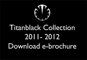 Titanblack ebrochure collection 2011-2012